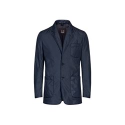 dunhill  Navy jacket from Bicester Village