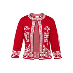 Ted Baker Women's Red ROILEY Cardigan