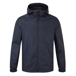 Craven Mens Jacket Navy