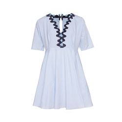 Sandro  Mirky dress from Bicester Village