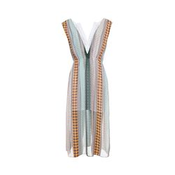 Sandro  Multicolour dress from Bicester Village