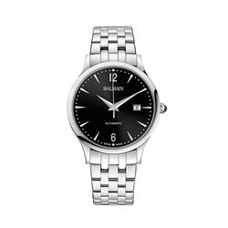 Hour Passion  Balmain classic gent automatic from Bicester Village