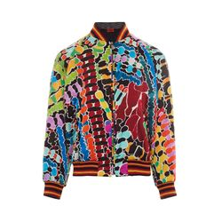 Missoni  Bomber jacket from Bicester Village