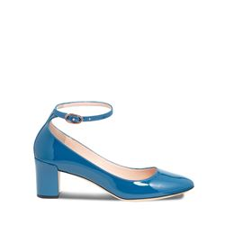 Repetto, Chaussures babies bleues