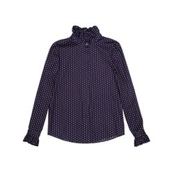 Claudie Pierlot, Colombine Losanges shirt