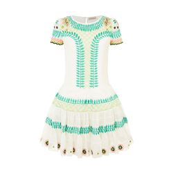 Temperley London  Arabella smock dress from Bicester Village