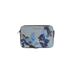 Butterflies jsi Large ew crossbody