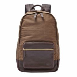 Fossil Estate mens backpack