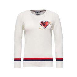 Tommy Hilfiger  Estro sweater from Bicester Village