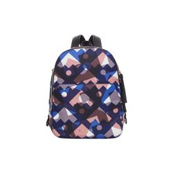 Bally Blue Backpack from Bicester Village