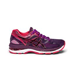 Asics Gel Nimbus purple