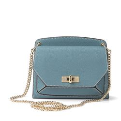 Bag in blue by Bally at Ingolstadt Village