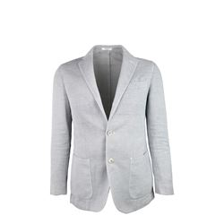Suit in grey by Boggi Milano at Ingolstadt Village