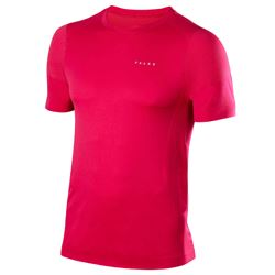 Falke red mens sports top