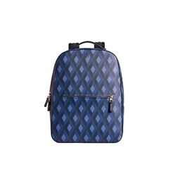 Blue cadogan backpack