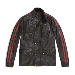 Belstaff  Daytona jacket from Bicester Village
