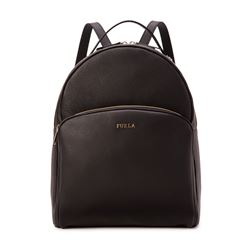 Backpack 'Frida' in black by Furla at Ingolstadt Village