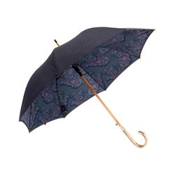 Paisley Print Walker Umbrella