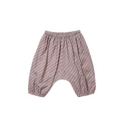 Caramel  Arame baby trousers from Bicester Village