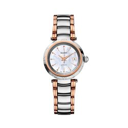 Hour Passion  Balmain classic lady automatic from Bicester Village