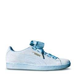 Sneaker 'Vikky Ribbon' in blue by Puma at Ingolstadt Village