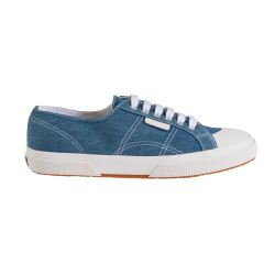 Superga denim Sandro