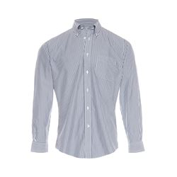Non-iron sports shirt