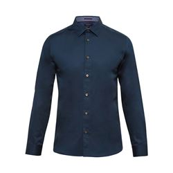 Ted Baker Satin Stretch Shirt