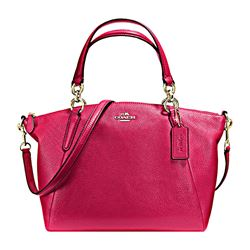 Small Kelsey Satchel