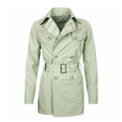 Barbour Ladies Ewan reversible jacket