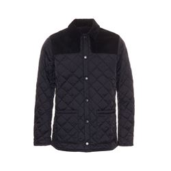 Barbour  Mens gillock quilt from Bicester Village