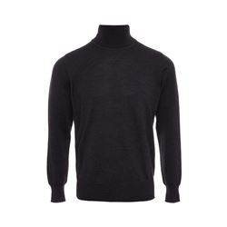 Classic roll neck
