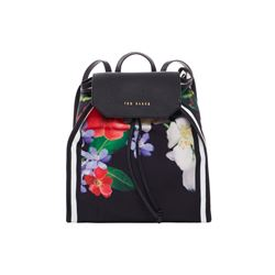 Ted Baker  Forget me not backpack from Bicester Village