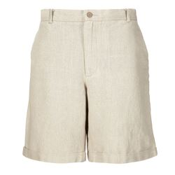 Shorts beige Adolfo Dominguez