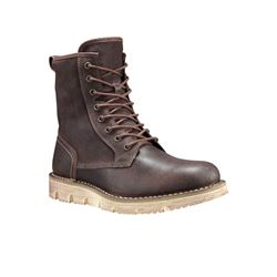 Men's boot 'Westmore' in brown by Timberland at Ingolstadt Village