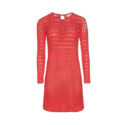 Michael Kors Crochet Sweater Dress