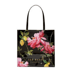 Ted Baker Citrus bloom large icon bag