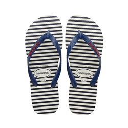 Havaianas Top nautical flip-flops from Bicester Village