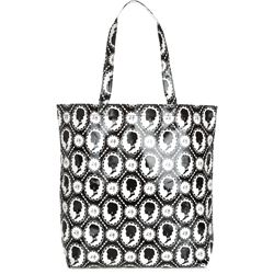 Lulu Guinness laminate bag