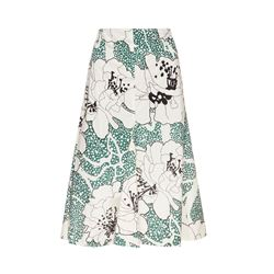 Marni  Printed midi skirt from Bicester Village