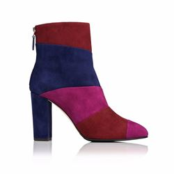 L.K.Bennett Fianna suede ankle boots