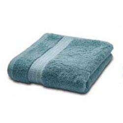 Bedeck Alessa Towels in Aqua
