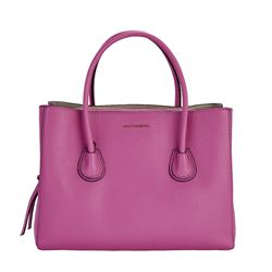 Bag in pink by Coccinelle at Ingolstadt Village