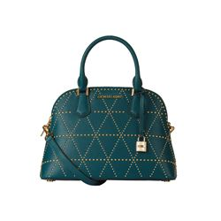 Michael Kors Medium Dome Satchel