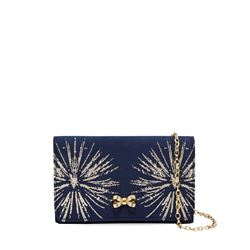 Ted Baker  Starla evening bag from Bicester Village