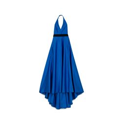 CH Carolina Herrera, Blue evening dress