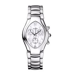 Hour Passion Balmain Chronograph watch