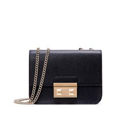 Furla Onyx Bella Mini Crossbody