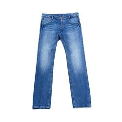 Guess Men's Blue Jeans