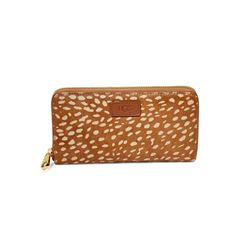 Honey Zip Arnd Wallet Idyllwild